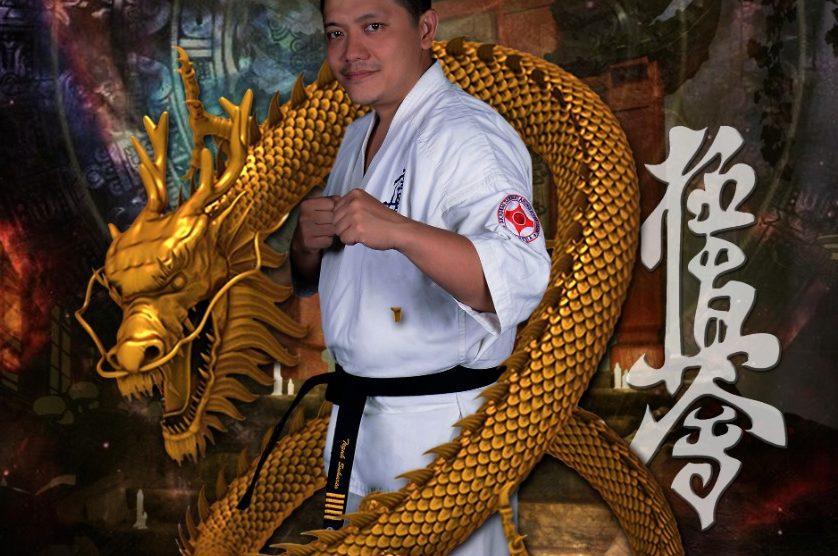 Shihan Dr. Teguh S. Utomo (6th Dan)