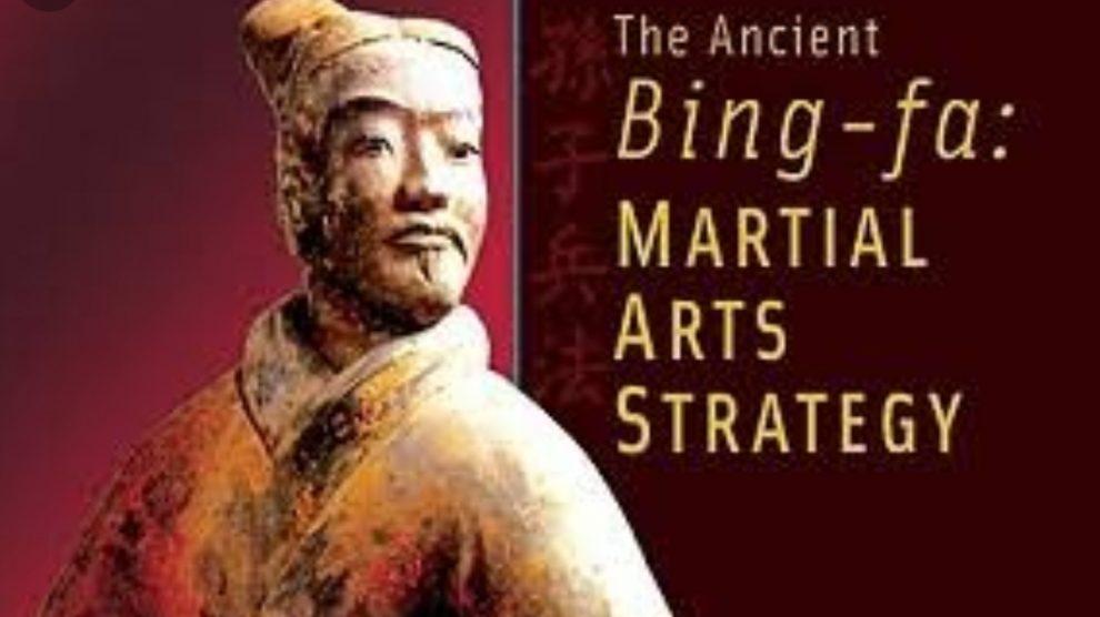 Ajaran Sun Zi Bing Fa
