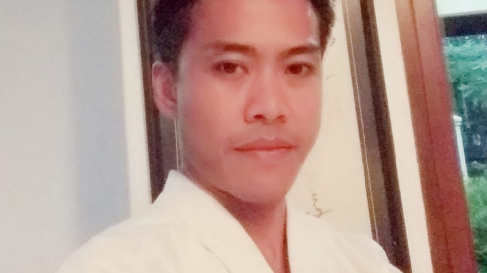 Rachmad Nur Afandi