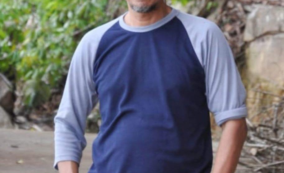 Pimpinan ASBKI – Kyodokyokushin Kalimantan Barat